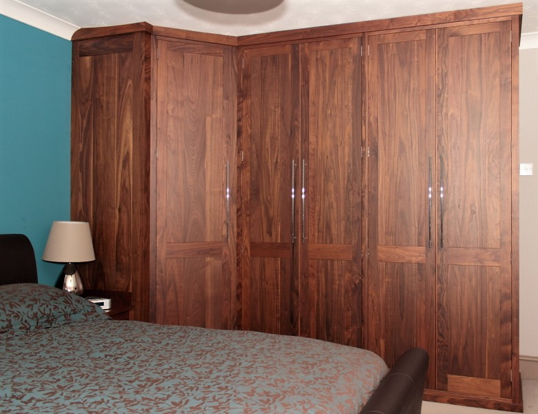 Bespoke Bedroom Furniture Makers in St Albans | Alban Interiors