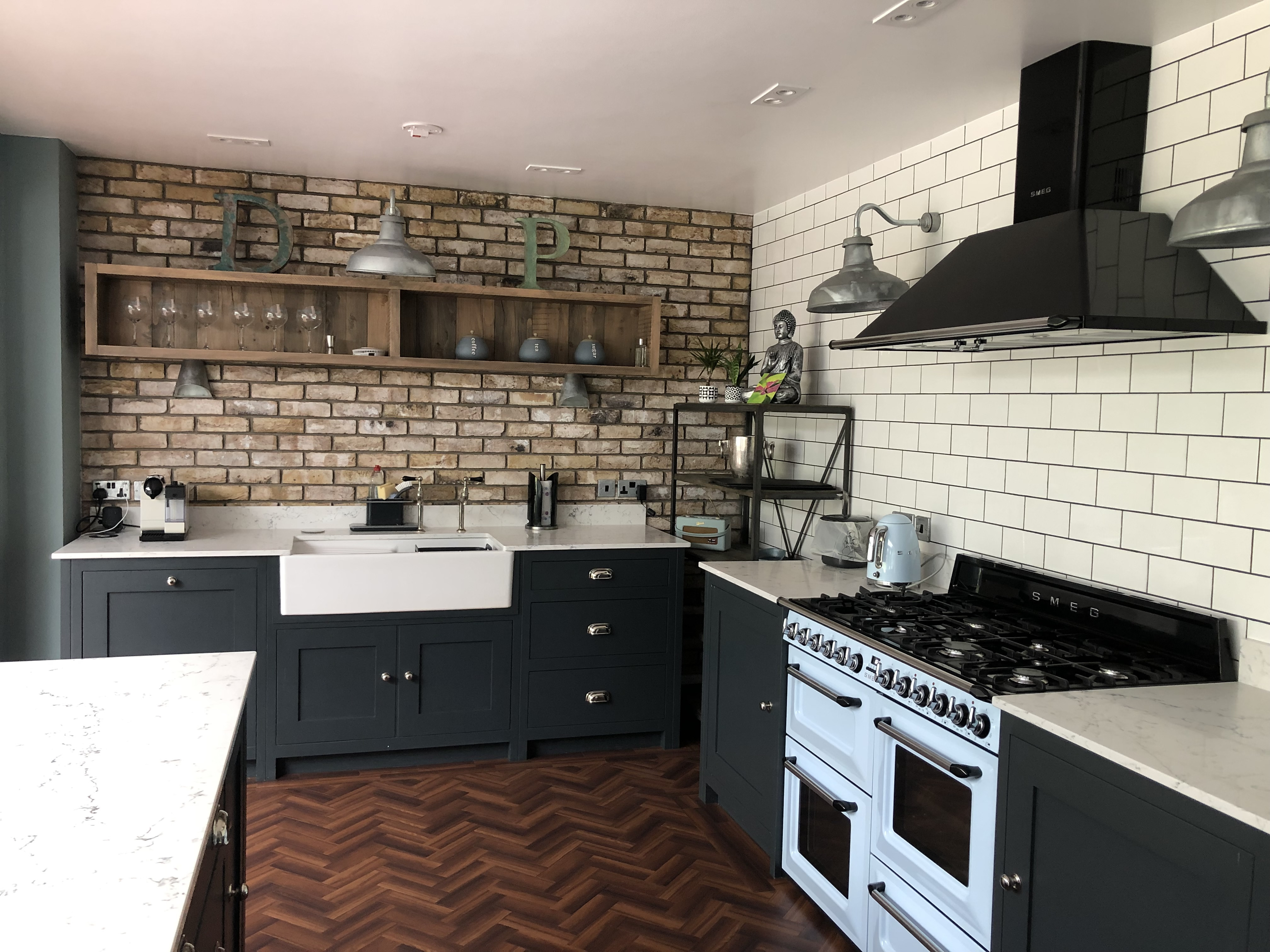 Bespoke kitchens from Experienced Carpenter St Albans